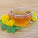 Dandelion Tea ( Kakronda Ki Chai )