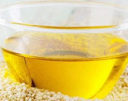 Edible Sesame Oil 100% Pure