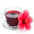 Hibiscus Flower Tea ( Gul Gurhal Ki Chai )