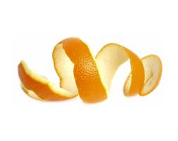Orange Peel ( Post Taranj )