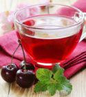 Dewy Cherry Tea