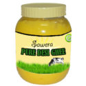 100% Pure Desi Ghee ( Clarified Butter )